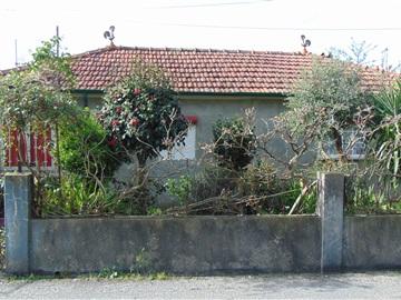 Maison T3 / Vila Nova de Famalicão, Vale (São Martinho)