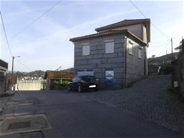 Maison T4 / Fafe, Quinchães