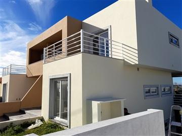 Maison T4 / Lourinhã, Papagovas