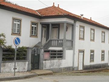 Maison T4 / Oliveira de Azeméis, Pinheiro da Bemposta