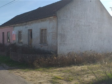 Maison T4 / Salvaterra de Magos, Marinhais
