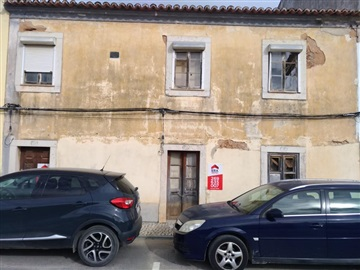 Maison T4 / Santiago do Cacém, Santiago do Cacém, Santa Cruz e São Bartolomeu da Serra