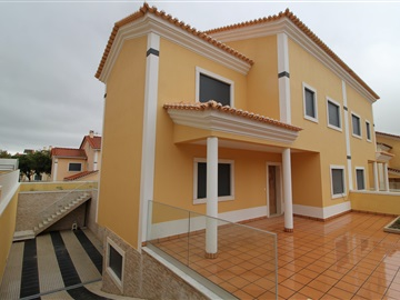 Maison T4 / Sintra, Albarraque