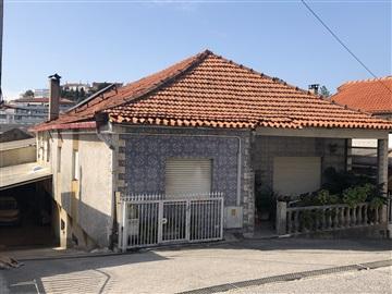 Maison T5 / Águeda, Águeda e Borralha