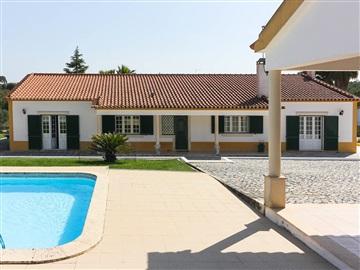 Maison T5 / Santarém, Achete, Azoia de Baixo e Póvoa de Santarém