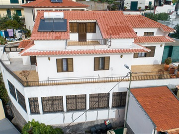 Maison T6 / Funchal, Funchal (Santa Maria Maior)