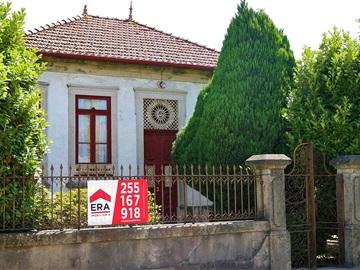 Manor House T5 / Paços de Ferreira, Seroa