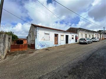 Moradia em Banda / Coimbra, Antanhol