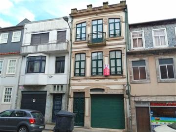 Moradia em Banda T3 / Porto, Antas