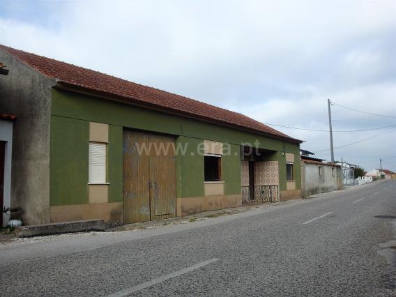 Moradia Geminada T4 / Figueira da Foz, Paião