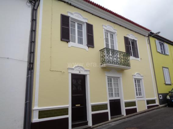 Moradia Geminada T5 / Ribeira Grande, Ribeira Grande
