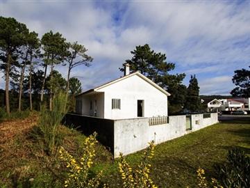 Moradia Isolada T2 / Caminha, Vile