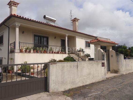 Moradia Isolada T3 / Estarreja, Avanca