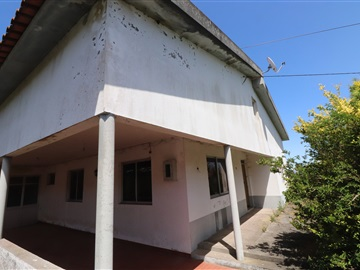 Moradia Isolada T3 / Santa Cruz, Camacha