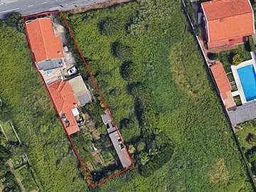 Moradia Isolada T3 / Vila Nova de Gaia, Canidelo