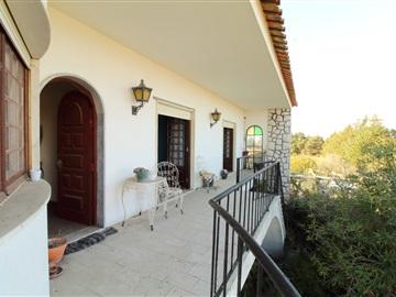 Moradia Isolada T4 / Moita, Zona 2 - Chão Duro, Carvalhinho, Penteado e Alto S
