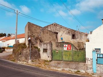 Moradia / Mafra, Avessada