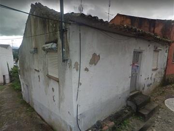 Moradia / Oliveira do Hospital, Zona Histórica