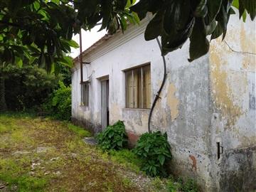 Moradia T2 / Ourém, Seiça