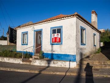 Moradia T2 / Santiago do Cacém, Santiago do Cacém, Santa Cruz e São Bartolomeu da Serra