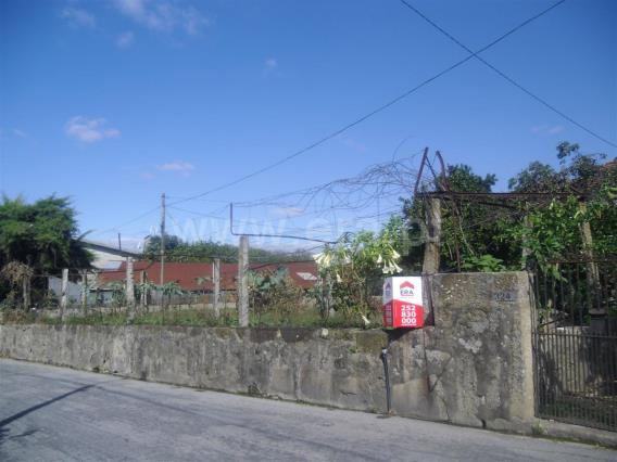 Moradia T2 / Santo Tirso, Burgães