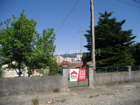 Moradia T2 / Santo Tirso, Santo Tirso