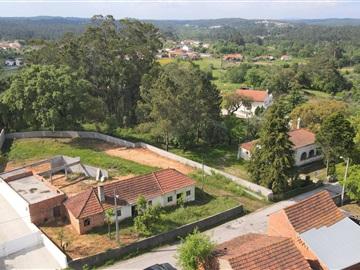Moradia T3 / Ourém, Rio de Couros e Casal dos Bernardos