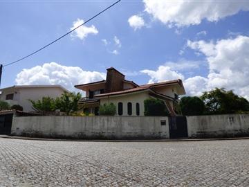 Moradia T3 / Santo Tirso, Vila das Aves