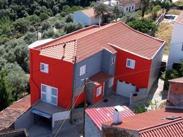 Moradia T4 / Castelo Branco, Salgueiro do Campo