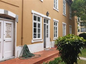 Moradia T4 / Porto, Marechal Saldanha