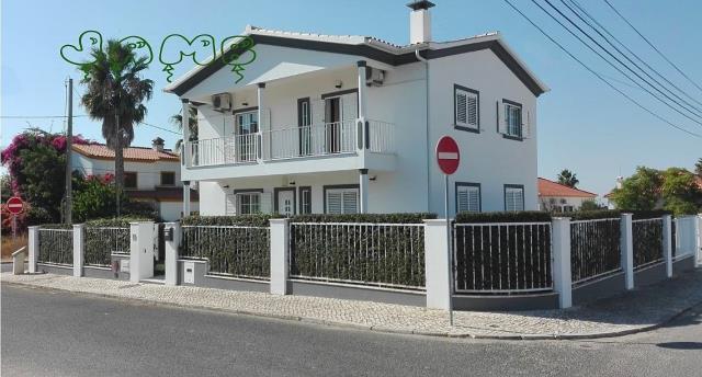Moradia T4 / Setúbal, Azeitão (São Lourenço e São Simão)