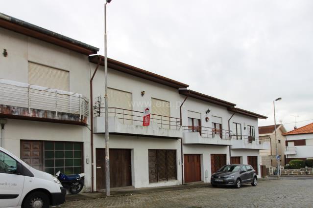 Moradia T4 / Vila do Conde, Vilar do Pinheiro
