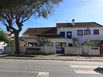 Moradia T5 / Odemira, Vila Nova de Milfontes