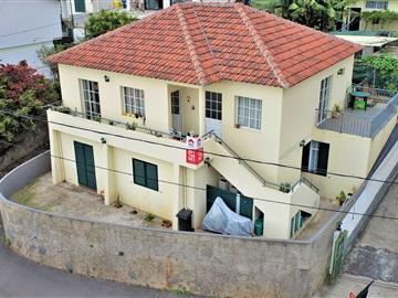 Moradia T6 / Funchal, Monte