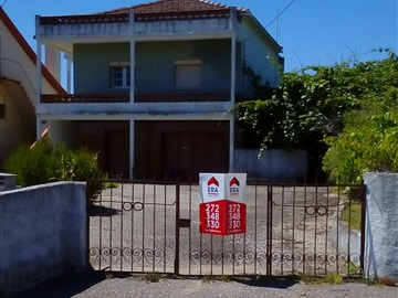 Moradia T6 / Proença-a-Nova, Sobrainho dos Gaios