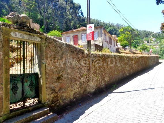 Moradia / Viana do Castelo, Santa Maria Maior