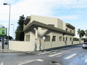 Moradia / Vila Nova de Gaia, Canidelo