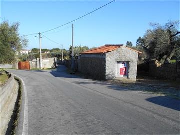 Pequeña finca / Castelo Branco, Monforte da Beira