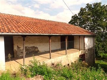 Pequeña finca / Vila Verde, Atiães