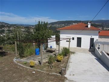 Petite ferme T2 / Marco de Canaveses, Alpendorada, Várzea e Torrão