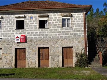 Petite ferme T4 / Vila Verde, Pico de Regalados, Gondiães e Mós