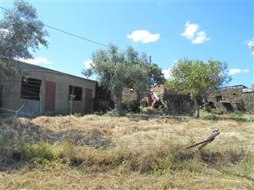 Petite ferme / Vila Velha de Rodão, Cebolais de Baixo