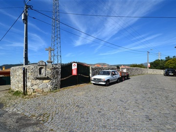 Plot / Caminha, Âncora