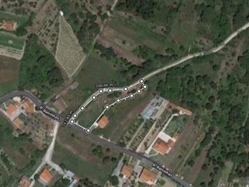 Plot / Figueira da Foz, Vila Verde