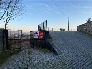 Plot / Lousada, Nevogilde