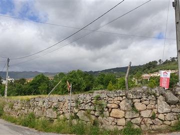 Plot / Vila Real, Lordelo