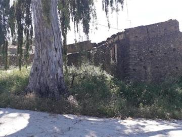 Plot with ruin / Mértola, Espírito Santo