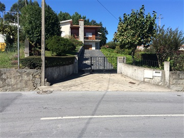 Quinta T4 / Vila Nova de Famalicão, Oliveira (Santa Maria)