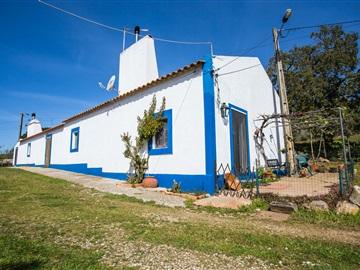 Quinta T5 / Santiago do Cacém, Santiago do Cacém, Santa Cruz e São Bartolomeu da Serra