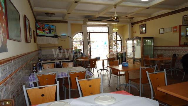 Restaurant / Vila Real de Santo António, Vila Real de Santo António